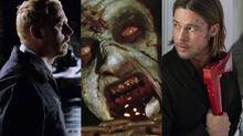Cele mai bune filme cu zombi din toate timpurile